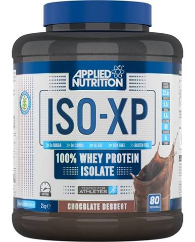 Proteíny Applied Nutrition